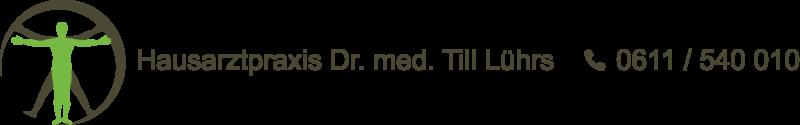 Hausarztpraxis Dr. Till Lührs